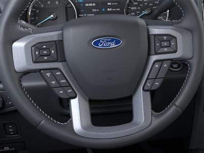2020 Ford F-250 Crew Cab 4x4, Pickup #LEE83987 - photo 3