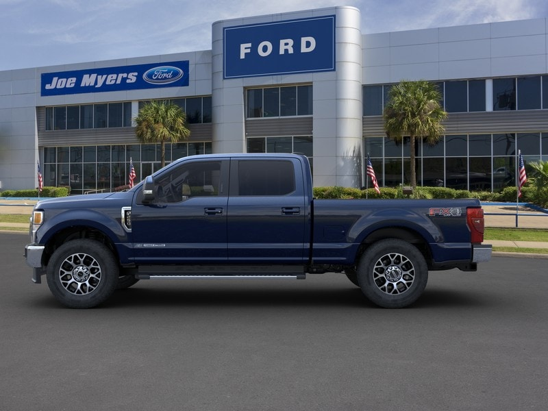 2020 Ford F-250 Crew Cab 4x4, Pickup #LEE83988 - photo 4