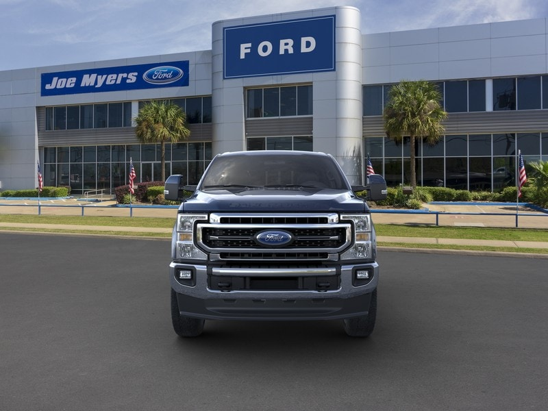 2020 Ford F-250 Crew Cab 4x4, Pickup #LEE83988 - photo 6