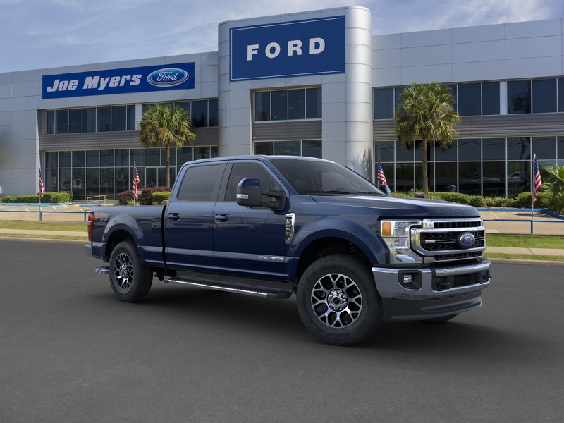 2020 Ford F-250 Crew Cab 4x4, Pickup #LEE83988 - photo 7