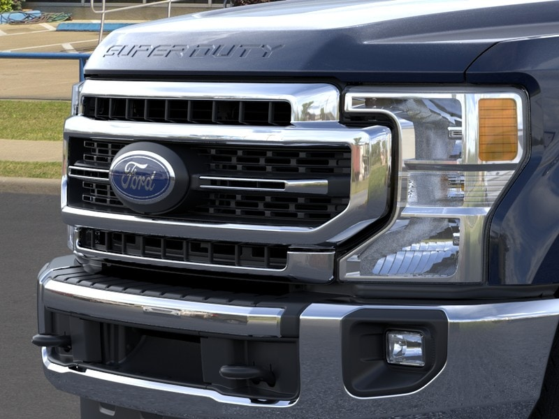 2020 Ford F-250 Crew Cab 4x4, Pickup #LEE83988 - photo 17