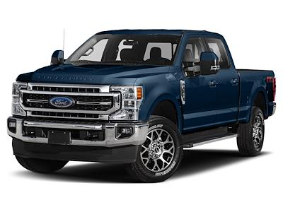 2020 Ford F-250 Crew Cab 4x4, Pickup #LEE83988 - photo 1