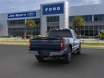 2020 Ford F-250 Crew Cab 4x4, Pickup #LEE83988 - photo 8