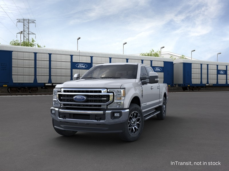 2020 Ford F-250 Crew Cab 4x4, Pickup #LEE83989 - photo 3