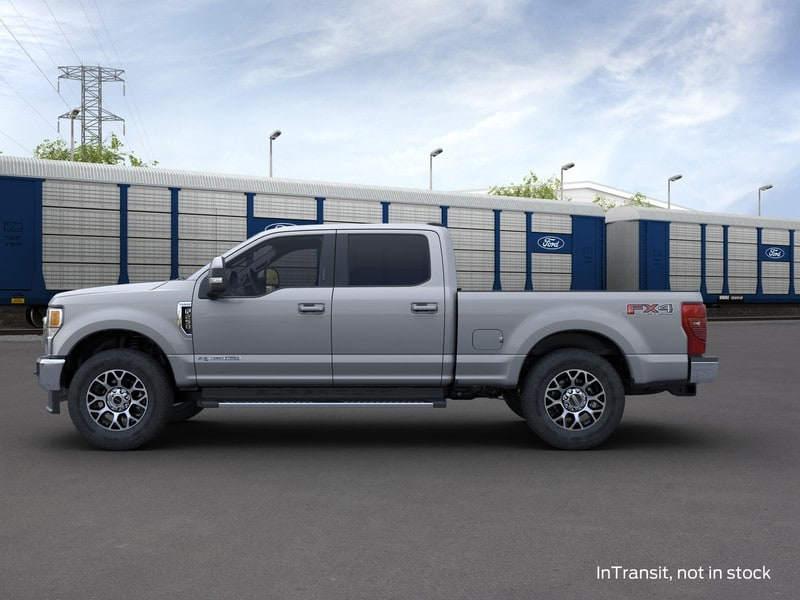 2020 Ford F-250 Crew Cab 4x4, Pickup #LEE83989 - photo 4