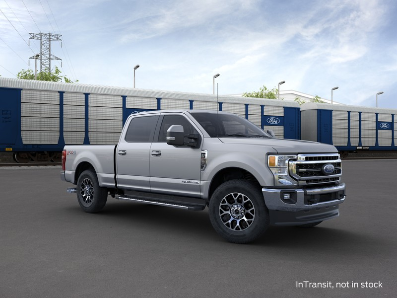 2020 Ford F-250 Crew Cab 4x4, Pickup #LEE83989 - photo 7