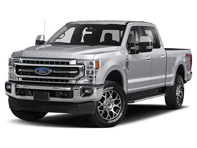 2020 Ford F-250 Crew Cab 4x4, Pickup #LEE83989 - photo 1