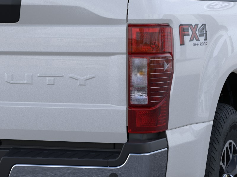 2020 Ford F-250 Crew Cab 4x4, Pickup #LEE83991 - photo 21