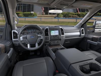 2020 Ford F-250 Crew Cab 4x4, Pickup #LEE83991 - photo 9
