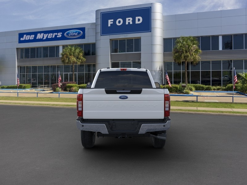 2020 Ford F-250 Crew Cab 4x4, Pickup #LEE83992 - photo 10