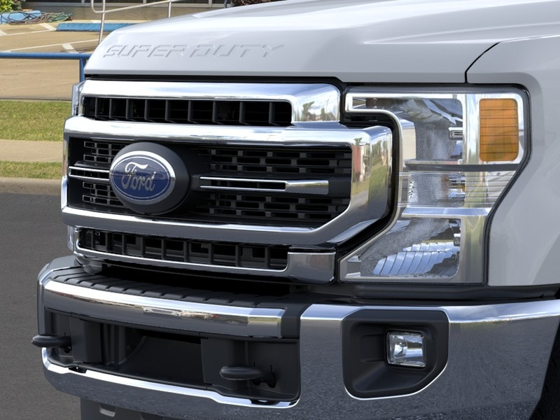 2020 Ford F-250 Crew Cab 4x4, Pickup #LEE83992 - photo 19