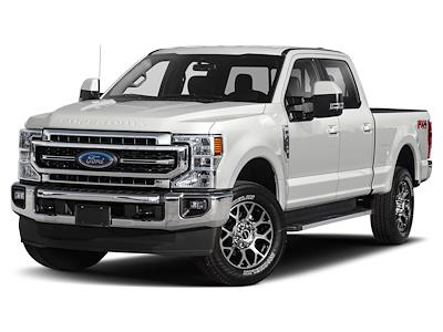 2020 Ford F-250 Crew Cab 4x4, Pickup #LEE83992 - photo 1