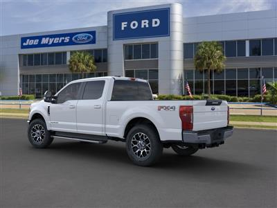 2020 Ford F-250 Crew Cab 4x4, Pickup #LEE83992 - photo 2