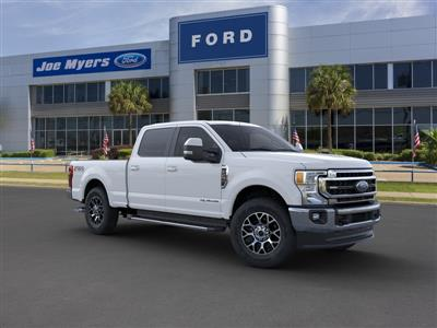 2020 Ford F-250 Crew Cab 4x4, Pickup #LEE83992 - photo 12