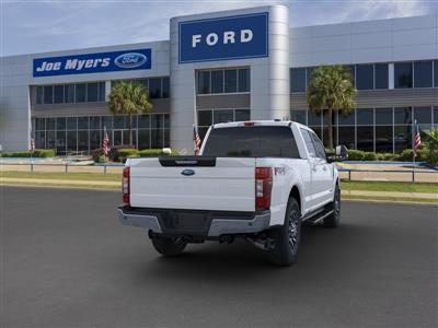 2020 Ford F-250 Crew Cab 4x4, Pickup #LEE83992 - photo 13