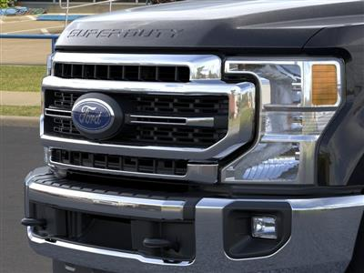 2020 Ford F-250 Crew Cab 4x4, Pickup #LEE83996 - photo 19