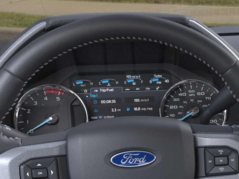 2020 Ford F-250 Crew Cab 4x4, Pickup #LEE83999 - photo 17