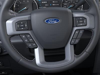 2020 Ford F-250 Crew Cab 4x4, Pickup #LEE83999 - photo 3