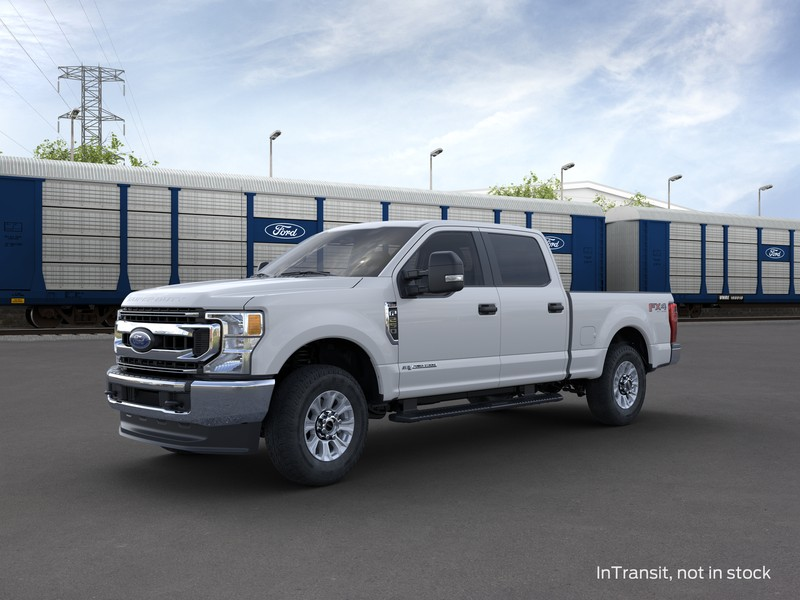 2020 Ford F-250 Crew Cab 4x4, Pickup #LEE94424 - photo 1