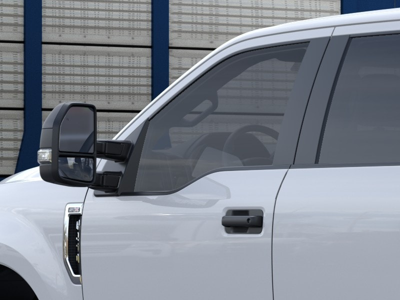 2020 Ford F-250 Crew Cab 4x4, Pickup #LEE94424 - photo 20
