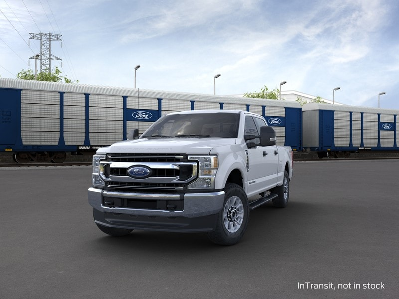 2020 Ford F-250 Crew Cab 4x4, Pickup #LEE94424 - photo 3