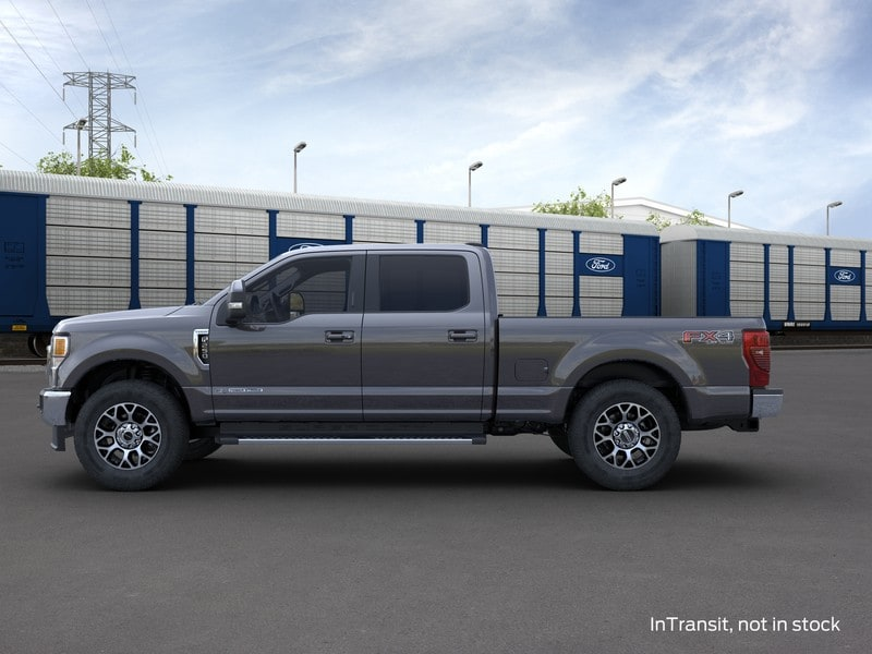 2020 Ford F-250 Crew Cab 4x4, Pickup #LEE94428 - photo 4