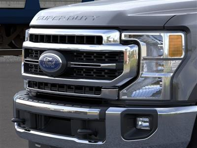 2020 Ford F-250 Crew Cab 4x4, Pickup #LEE94428 - photo 17