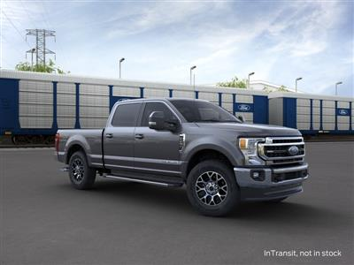 2020 Ford F-250 Crew Cab 4x4, Pickup #LEE94428 - photo 7