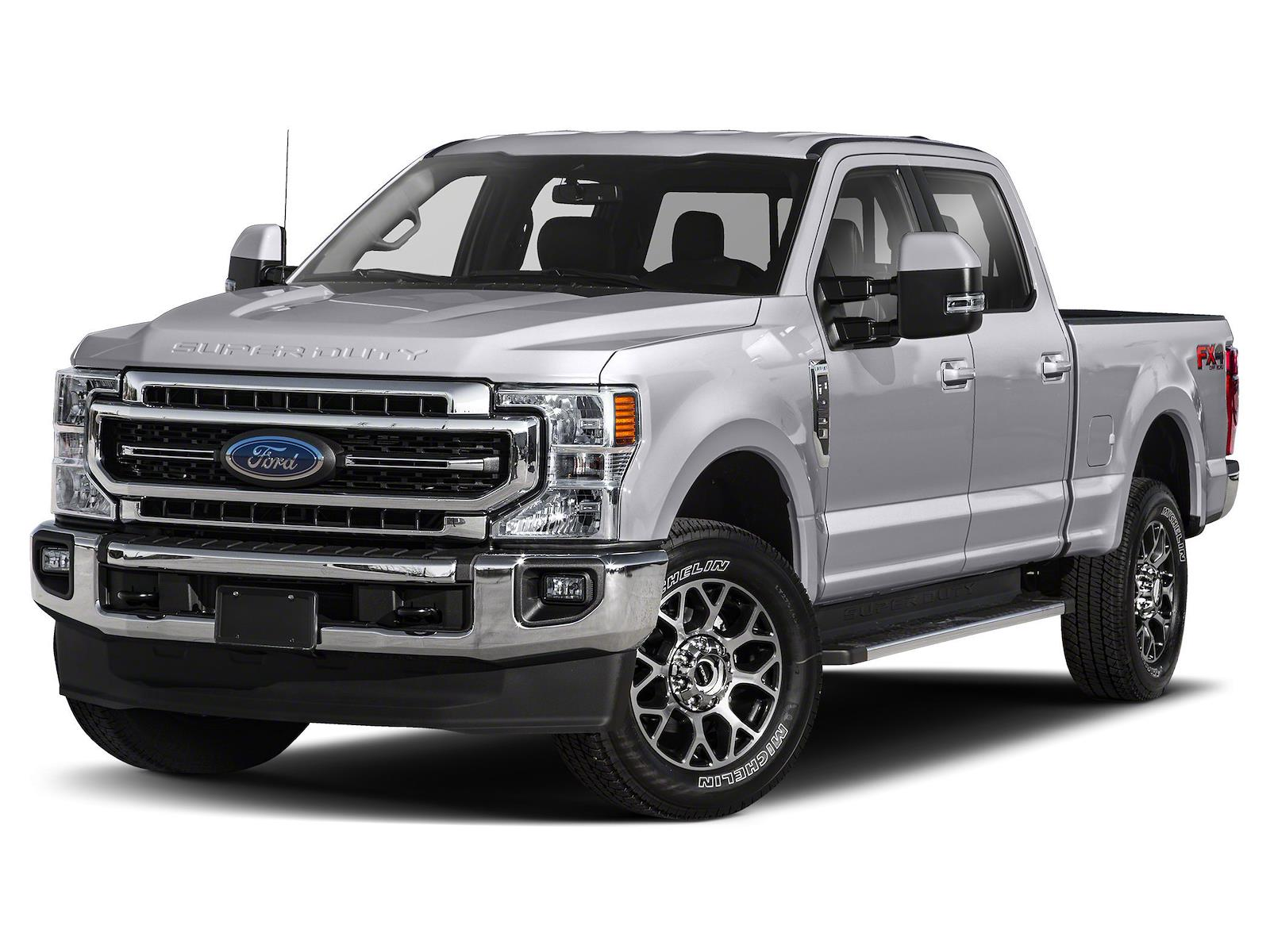 2020 Ford F-250 Crew Cab 4x4, Pickup #LEE94429 - photo 1