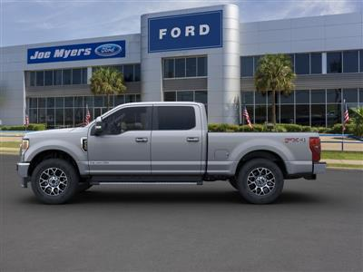 2020 Ford F-250 Crew Cab 4x4, Pickup #LEE94429 - photo 4