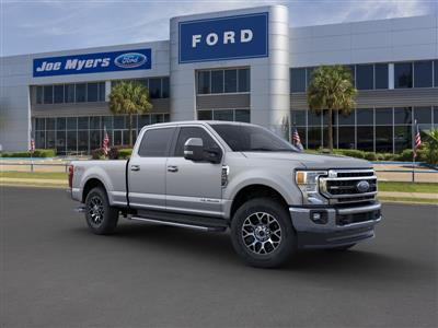 2020 Ford F-250 Crew Cab 4x4, Pickup #LEE94429 - photo 7