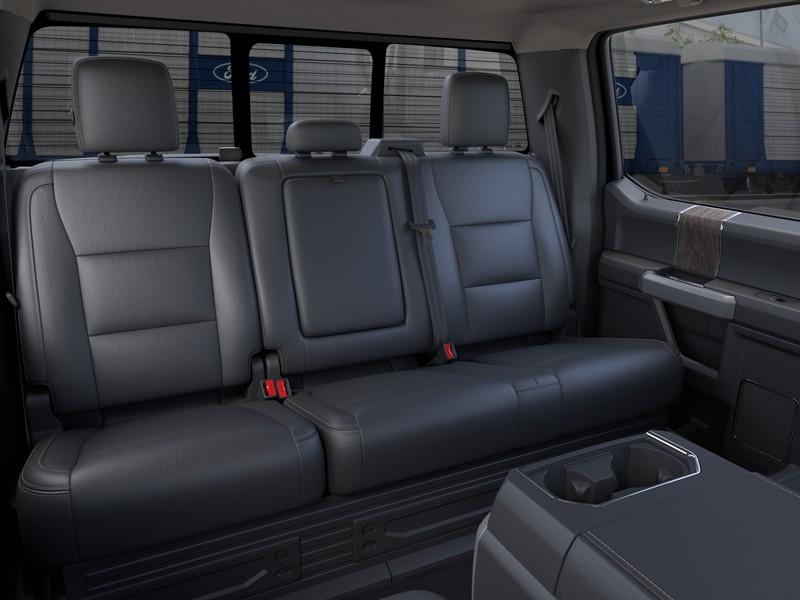 2020 Ford F-250 Crew Cab 4x4, Pickup #LEE94430 - photo 11