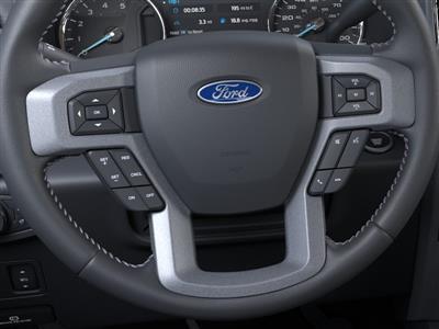 2020 Ford F-250 Crew Cab 4x4, Pickup #LEE94430 - photo 12