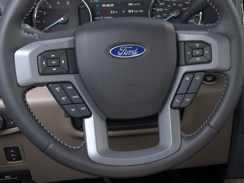 2020 Ford F-250 Crew Cab 4x4, Pickup #LEE94431 - photo 3
