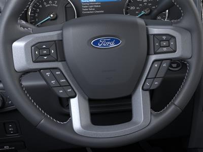 2020 Ford F-250 Crew Cab 4x4, Pickup #LEE94432 - photo 12