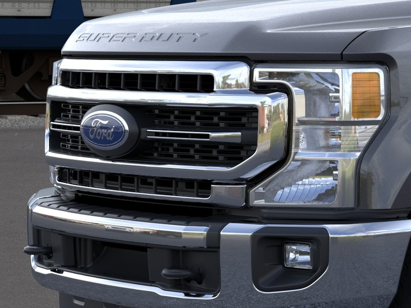 2020 Ford F-350 Crew Cab 4x4, Pickup #LEE94433 - photo 17