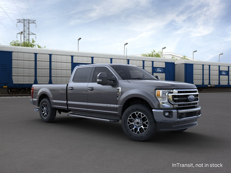 2020 Ford F-350 Crew Cab 4x4, Pickup #LEE94433 - photo 7