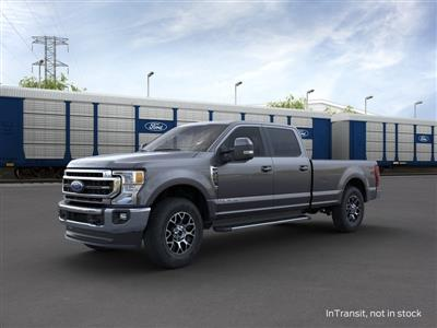 2020 Ford F-350 Crew Cab 4x4, Pickup #LEE94433 - photo 1
