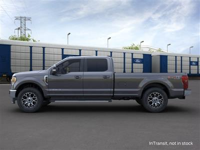 2020 Ford F-350 Crew Cab 4x4, Pickup #LEE94433 - photo 4