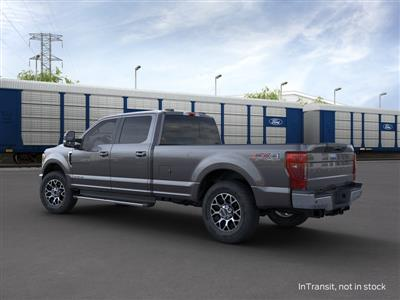 2020 Ford F-350 Crew Cab 4x4, Pickup #LEE94433 - photo 2