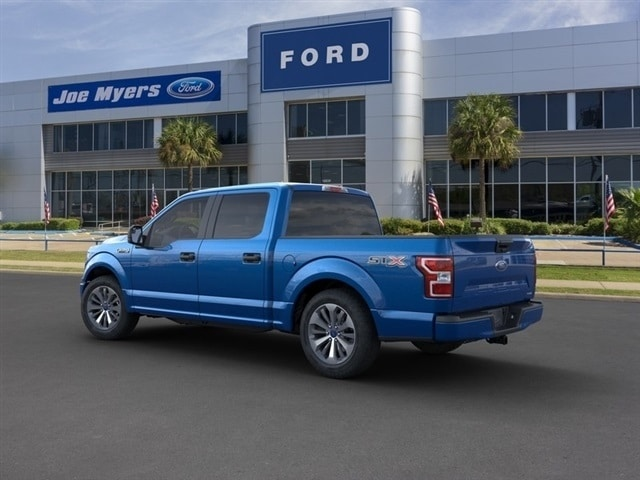 2020 F-150 SuperCrew Cab 4x2, Pickup #LFA13197 - photo 2