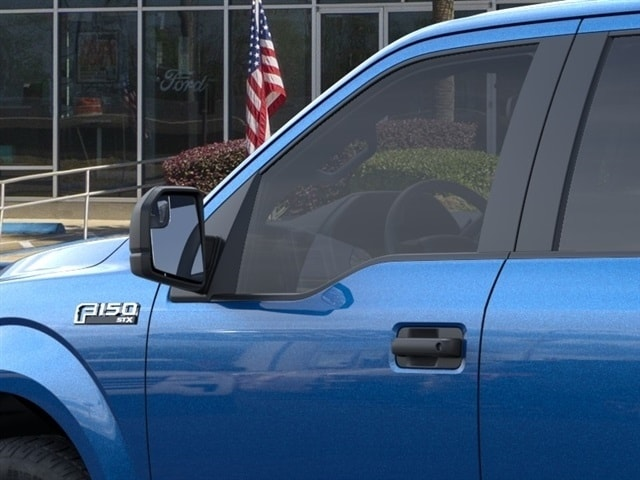 2020 F-150 SuperCrew Cab 4x2, Pickup #LFA13197 - photo 20