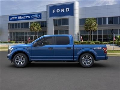 2020 F-150 SuperCrew Cab 4x2, Pickup #LFA13197 - photo 4