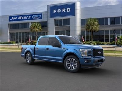 2020 F-150 SuperCrew Cab 4x2, Pickup #LFA13197 - photo 7
