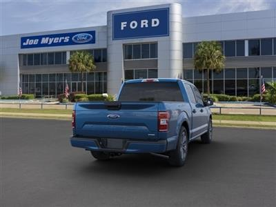 2020 F-150 SuperCrew Cab 4x2, Pickup #LFA13197 - photo 8