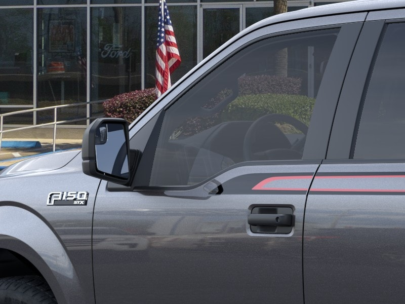 2020 F-150 SuperCrew Cab 4x2, Pickup #LFA13202 - photo 21
