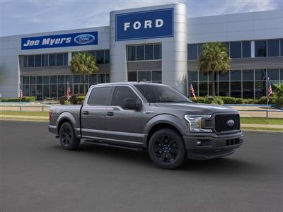 2020 F-150 SuperCrew Cab 4x2, Pickup #LFA13202 - photo 8