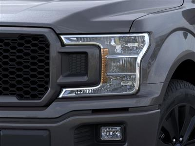 2020 F-150 SuperCrew Cab 4x2, Pickup #LFA13202 - photo 19
