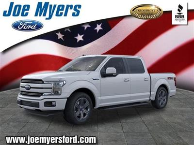 2020 F-150 SuperCrew Cab 4x4, Pickup #LFA13227 - photo 1