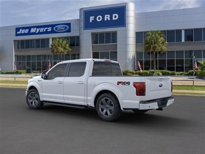 2020 F-150 SuperCrew Cab 4x4, Pickup #LFA13227 - photo 2